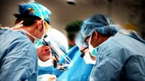 Типы хирургических операций