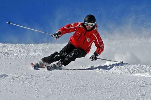 Где покататься на горных лыжах в Казани?