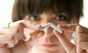 Ощущения бывшего курильщика