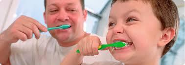 Соблюдение гигиены полости рта предотвращает слабоумие