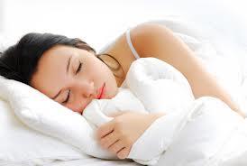 Здоровый сон – неотъемлемая составляющая ЗОЖ человека