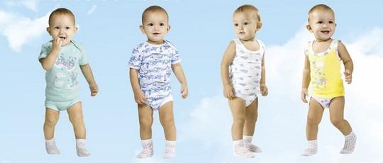 Одежда для новорожденных: какую выбрать и сколько её нужно купить?