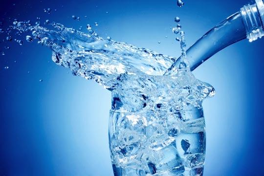 Важность питьевой воды для организма человека