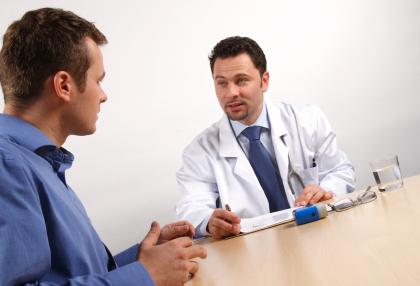 Почему психиатр всегда задает странные вопросы