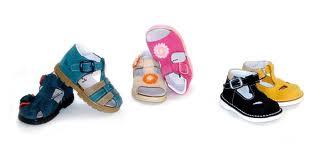 Подбираем обувь для ребенка