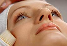 Каким должен быть легкий пилинг кожи лица