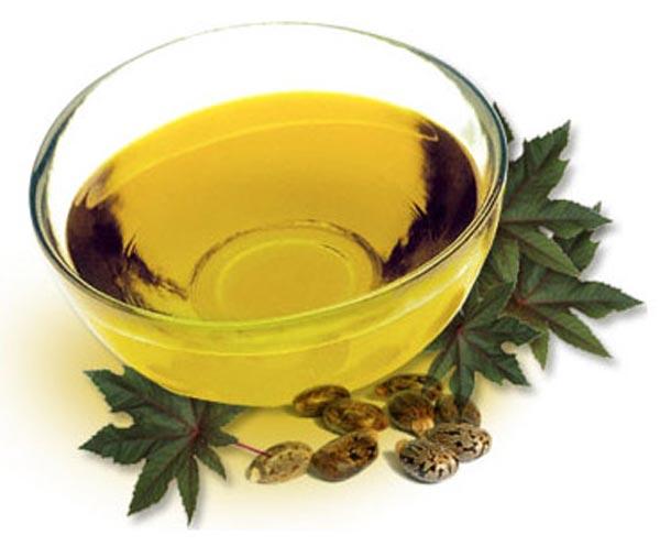 Полезно ли касторовое масло для ресниц