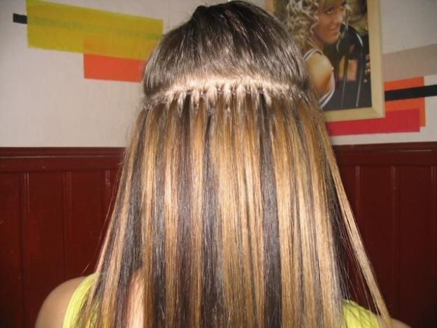 Какой способ наращивания волос лучше выбрать