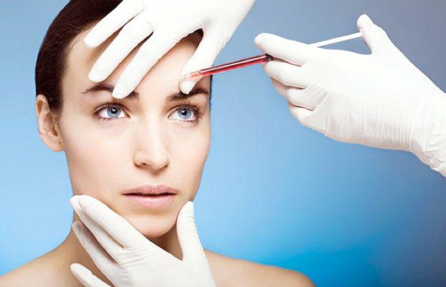 Стволовые клетки в косметологии и медицине