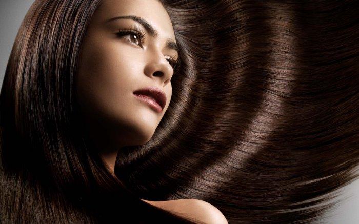 Как разгрузить волосы от стрессов?