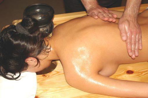 Масляный массаж: омолаживающая процедура
