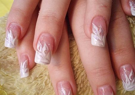Зимние процедуры для ухода за ногтями и кожей рук