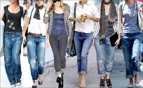 Как выбрать для себя идеальные джинсы