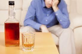 Когда твой муж пьёт
