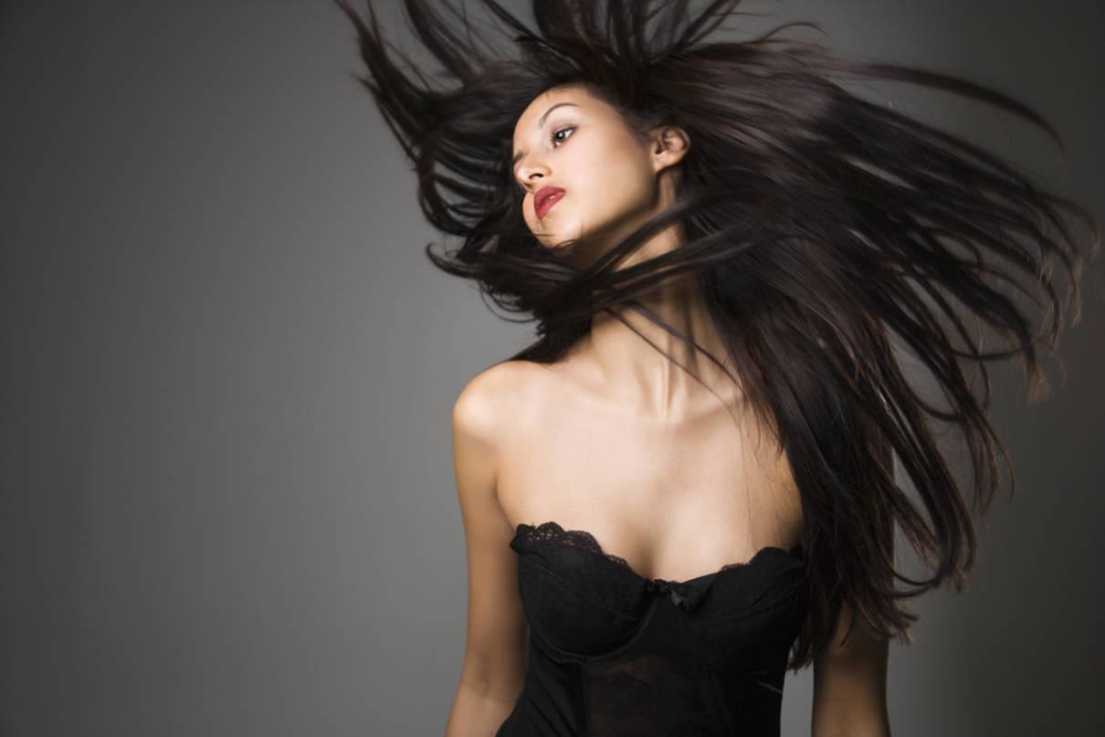 Расти коса ниже пояса