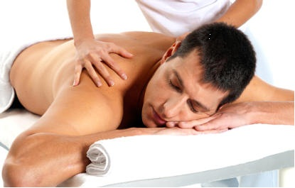 Спортивный массаж. Основные этапы: предстартовый, восстановительный, реабилитационный