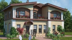 Изумительные дома и коттеджи в самых живописных местах