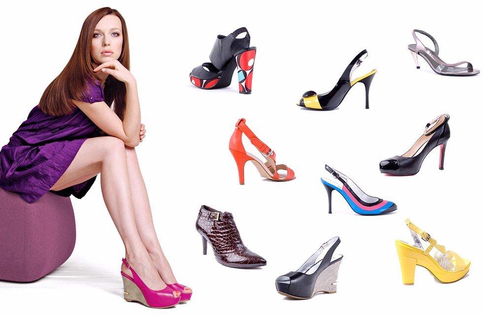 Тенденции обувной моды весна-лето 2014