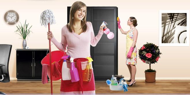 Организация и поддержание уюта в доме