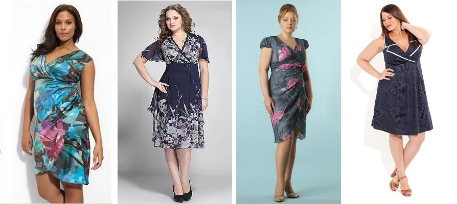 Выбираем вечернее платье для разных типов фигур