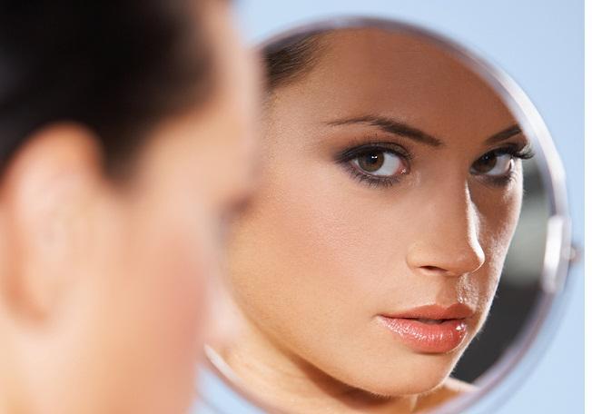 Аллергия на косметику: пять признаков