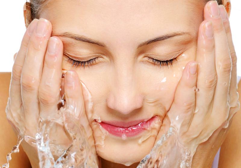 Есть ли лучший способ очищения кожи