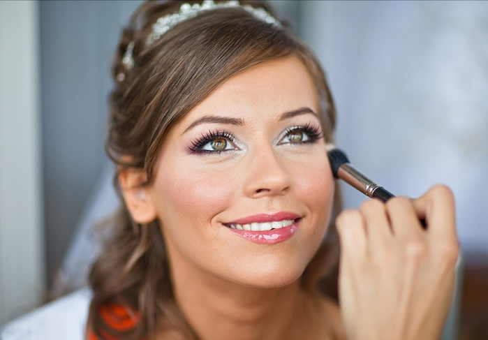 Как скрыть годы с помощью макияжа