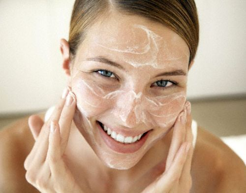 Лучшие способы очищения кожи
