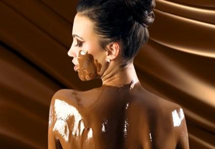 Чем полезна маска из черного шоколада