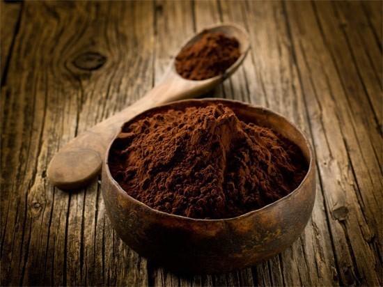 Маска из какао для жирной кожи лица: возьмите на заметку