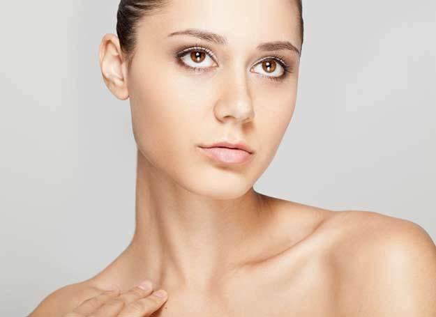 морщинистая кожа в 24 года