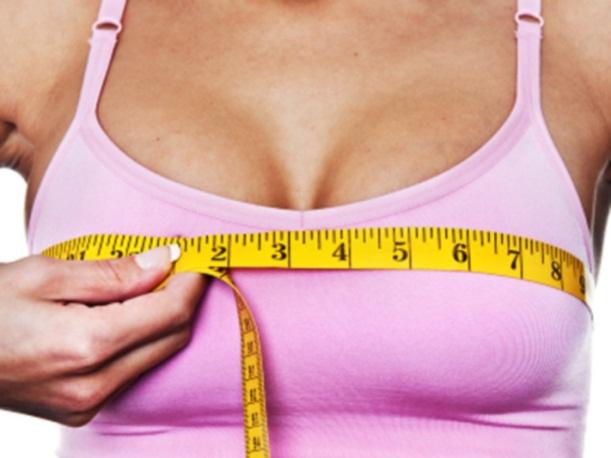 Можно ли увеличить грудь косметическими средствами?