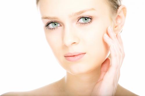 Как вылечить жирную проблемную кожу