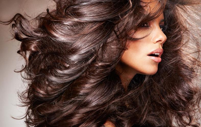 Как придать волосам объемность