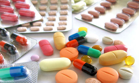 Круглосуточная фармацевтическая помощь
