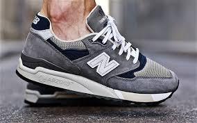 Обувь от компании New Balance просто самая лучшая.