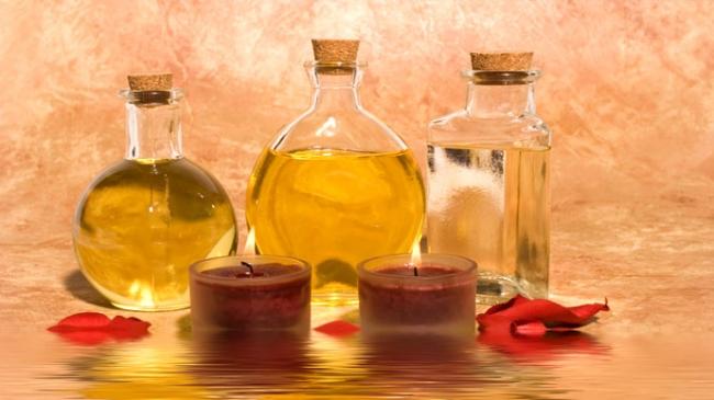 Натуральные «живые» масла – древнейший способ поддержания красоты и здоровья