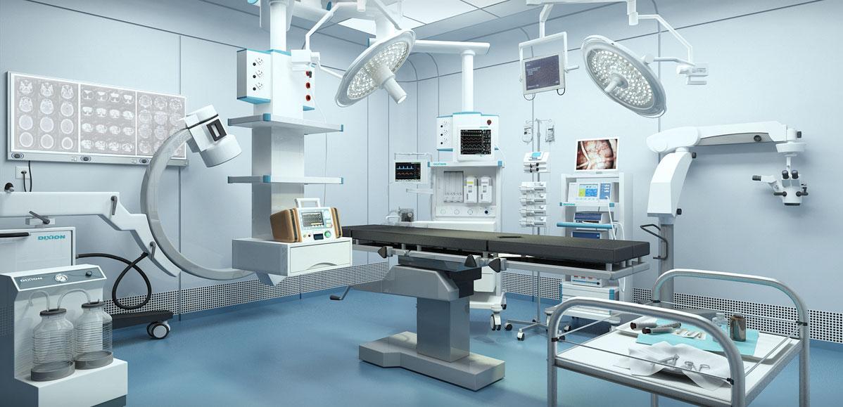 Доступная инновационная медицинская техника от ДИАГ