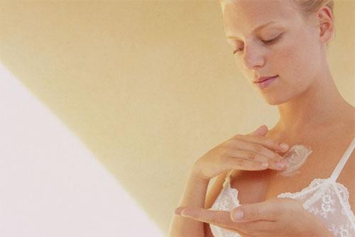 Зачем нужно делать маски для груди