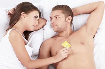 Чем опасен незащищенный секс