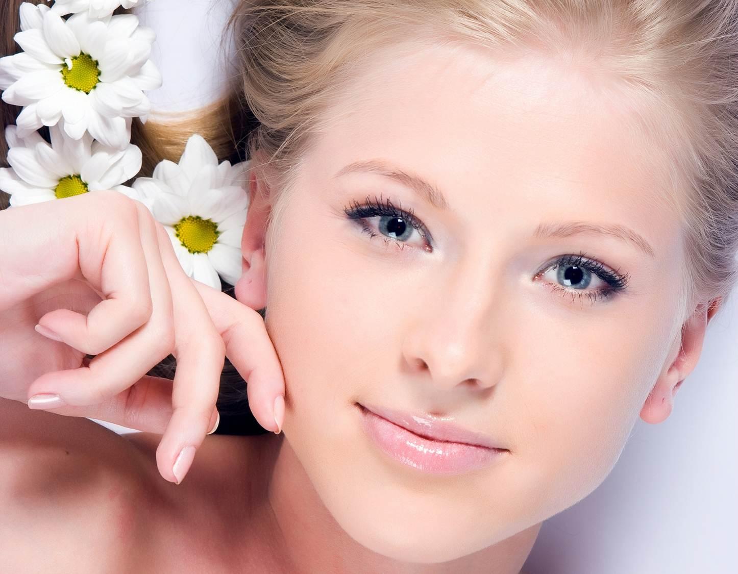 Каким должен быть качественный уход за кожей лица