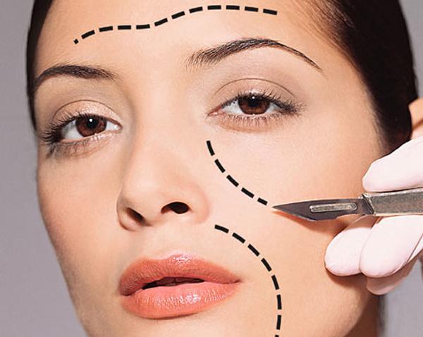 Методы пластической хирургии лица
