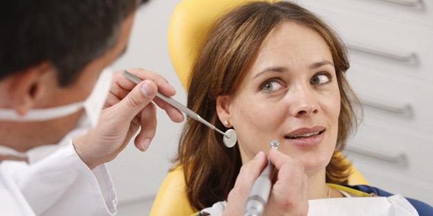 Как перестать бояться зубных врачей