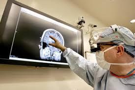 Две основные причины развития рака головного мозга