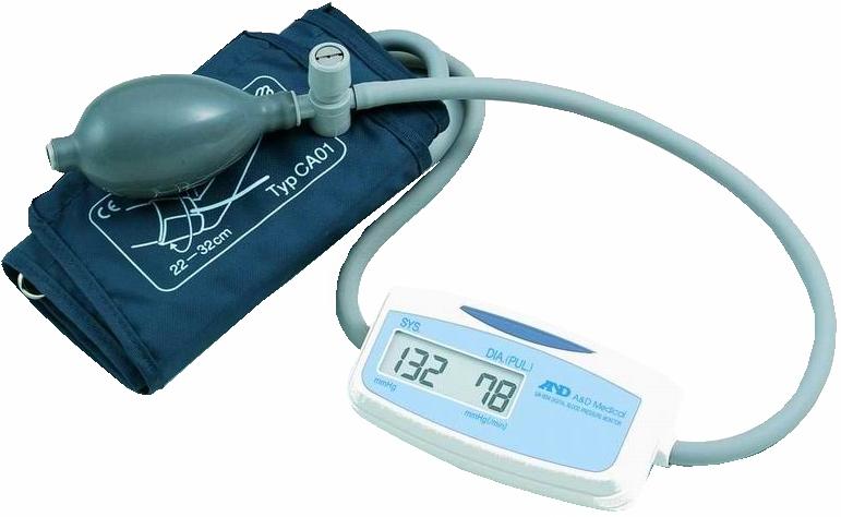 Предназначение  — контроль давления кровеносной системы