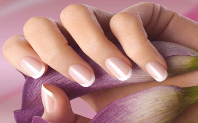 Советы для здорового роста ногтей