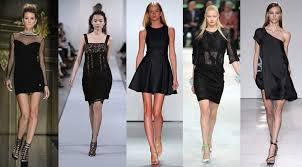 Какие платья находятся в моде в сезоне 2014 года?