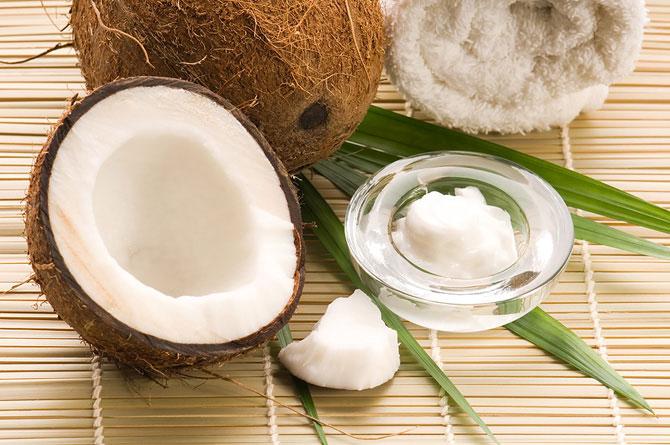 Кокосовое масло — натуральный секрет красоты и здоровья