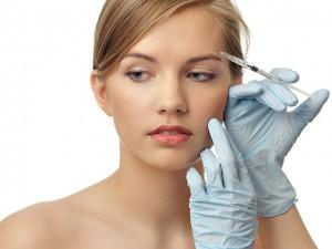 Инъекции Ботокса: особенности процедуры
