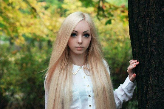 Одесса – родина живых Барби